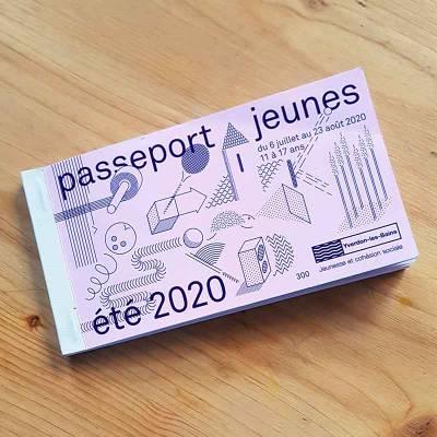 Passeport jeune 2020