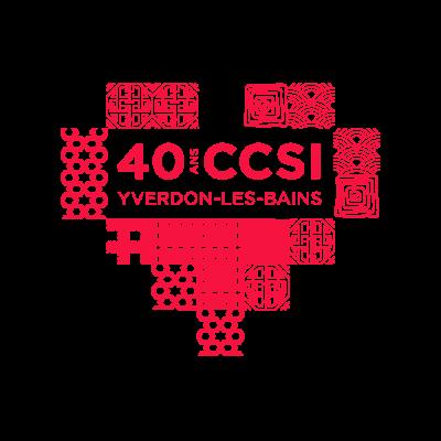 CCSI 40 ans