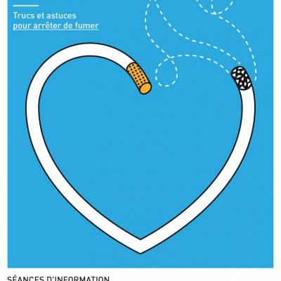Lausanne contre le tabac