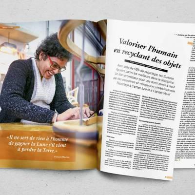Caritas.mag n°15