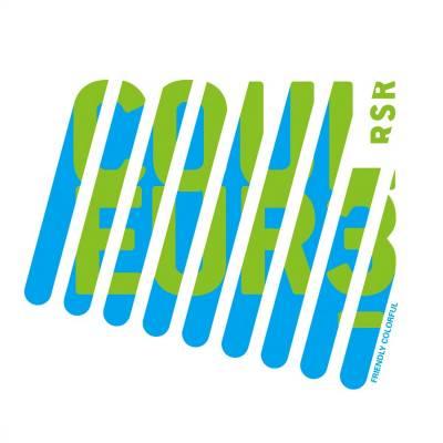 T-shirt Couleur 3 III 2010